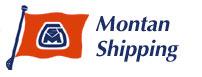 montan shipping