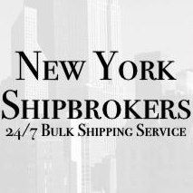 New York Shipbrokers