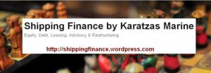 shipping finance
