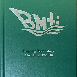BMTI new Technology Monitor in Shipping