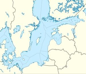 short sea baltic coasters
